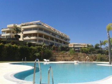 Недвижимость в Испании: Новая квартира с собственным садом у моря !