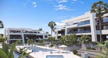 Недвижимость в Испании: Недорогие современные квартиры на этапе строительства