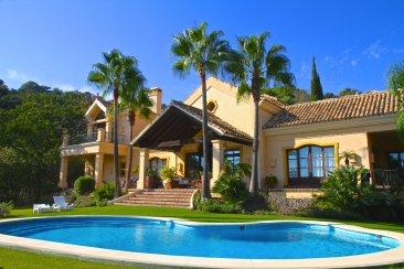Недвижимость в Испании: Роскошный особняк в La Zagaleta