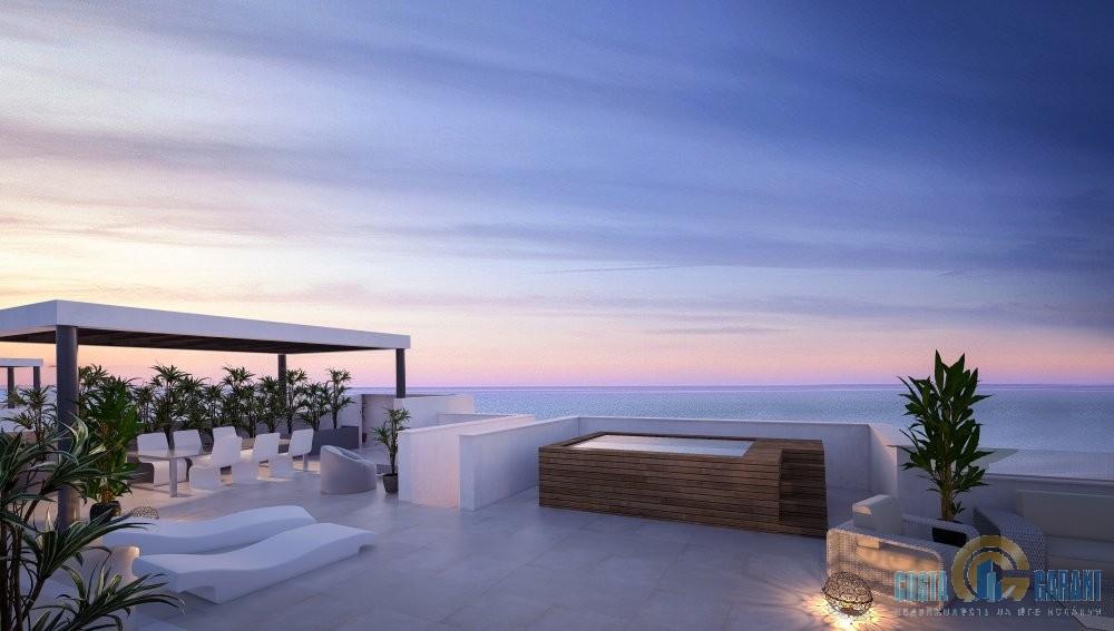 Апартаменты в испании у моря снять квартиру на манхеттене на месяц