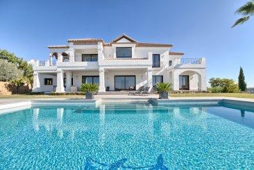 Недвижимость в Испании: Вилла высшего качества, построенная по самым высоким стандартам