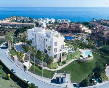 Недвижимость в Испании: 9 эксклюзивных апартаментов c потрясающим видом на побережье и максимальной приватностью.