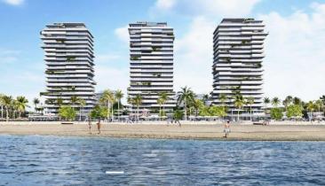Купить квартиру в испании у моря дубай квартира продажа