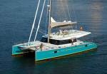 Катамаран Luxury Catamarán Sunreef 62