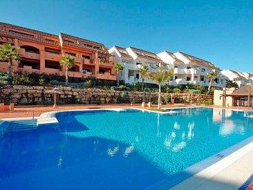 Недвижимость в Испании: Апартаменты недорого с панорамными видами на  море.